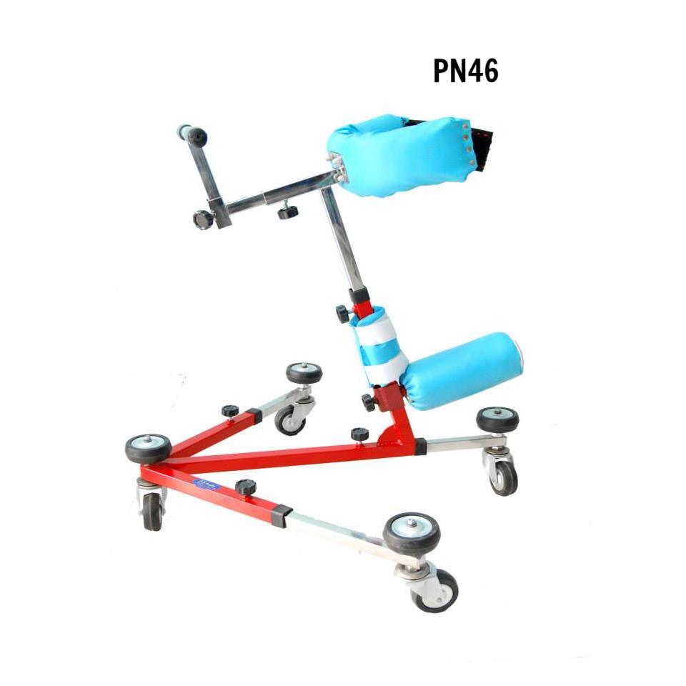 PN46-Xe mũi tên tập đi trẻ bại não