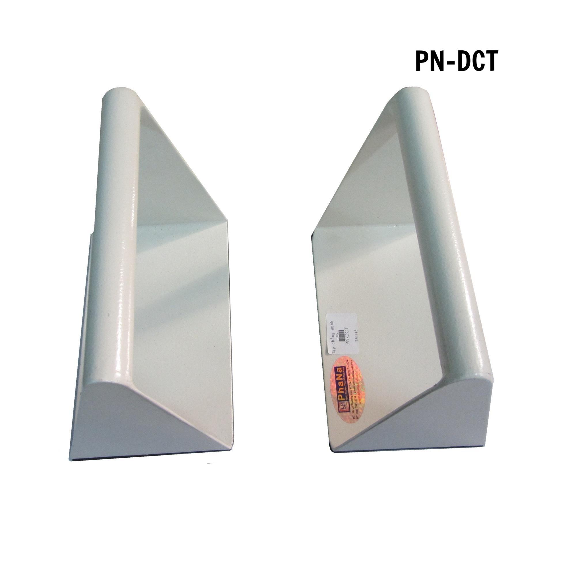 PN-DCT - Tập chống mạnh tay -PHCN