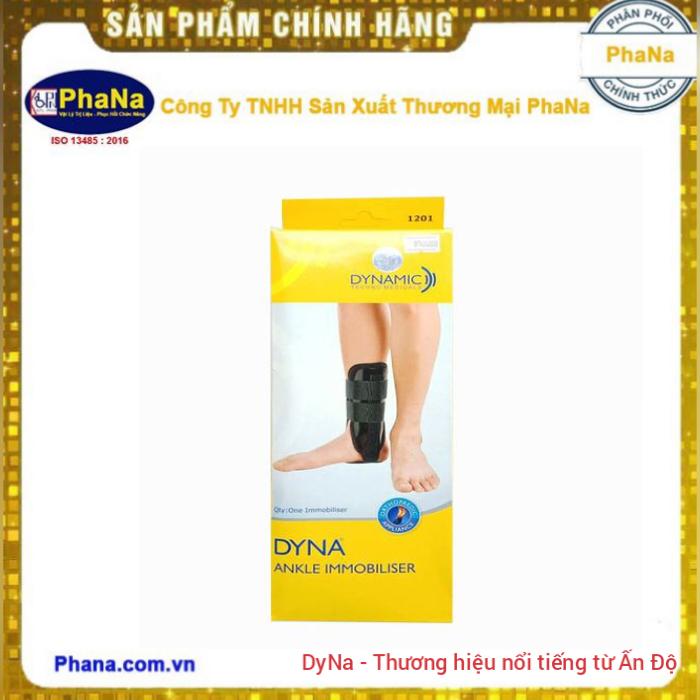 Nẹp cố định cổ chân DYNA DN1201 -01