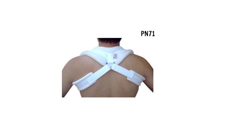 PN71 - Đai bất động xương đòn - PHCN