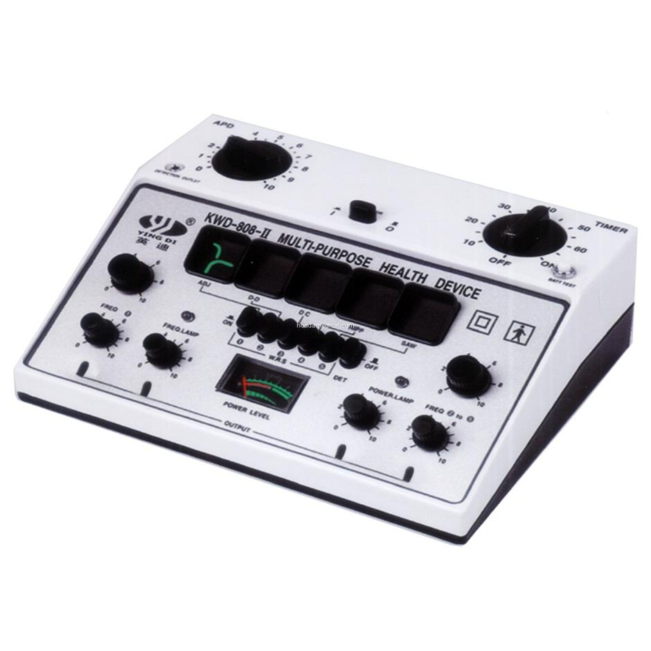 MN-KWD808II - Máy châm cứu  4 cọc 8 kim KWD-808-II