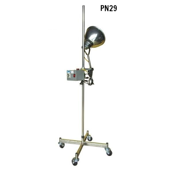 PN29 - Đèn hồng ngoại tự động PhaNa