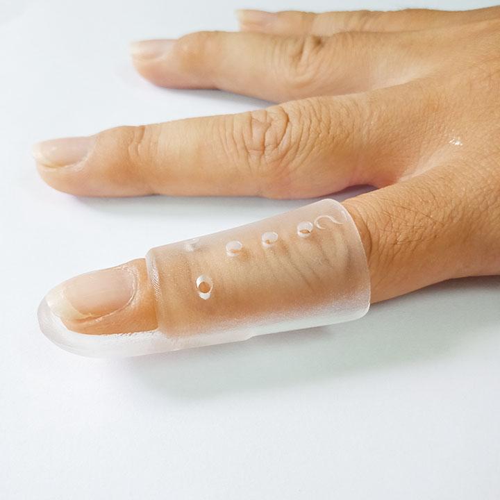 Nẹp đầu ngón tay Dyna Stack (Hàng nhập Ấn Độ) - 1685