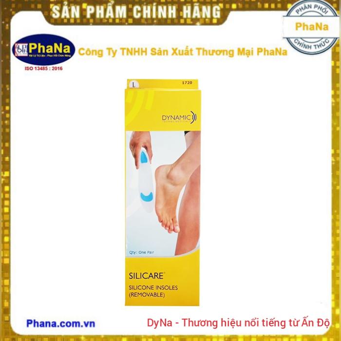 Miếng Lót Bàn Chân Cao Cấp   Miếng Lót Bàn Chân Silicone (Hàng nhập Ấn Độ)