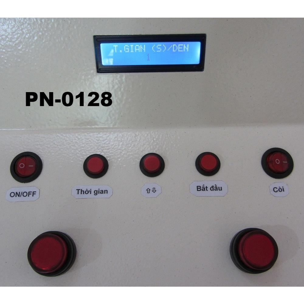 PN-0128 - Máy tập phản xạ