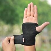Đai cổ tay xỏ ngón NS-314 (Hàng nhập chính hãng I-M)