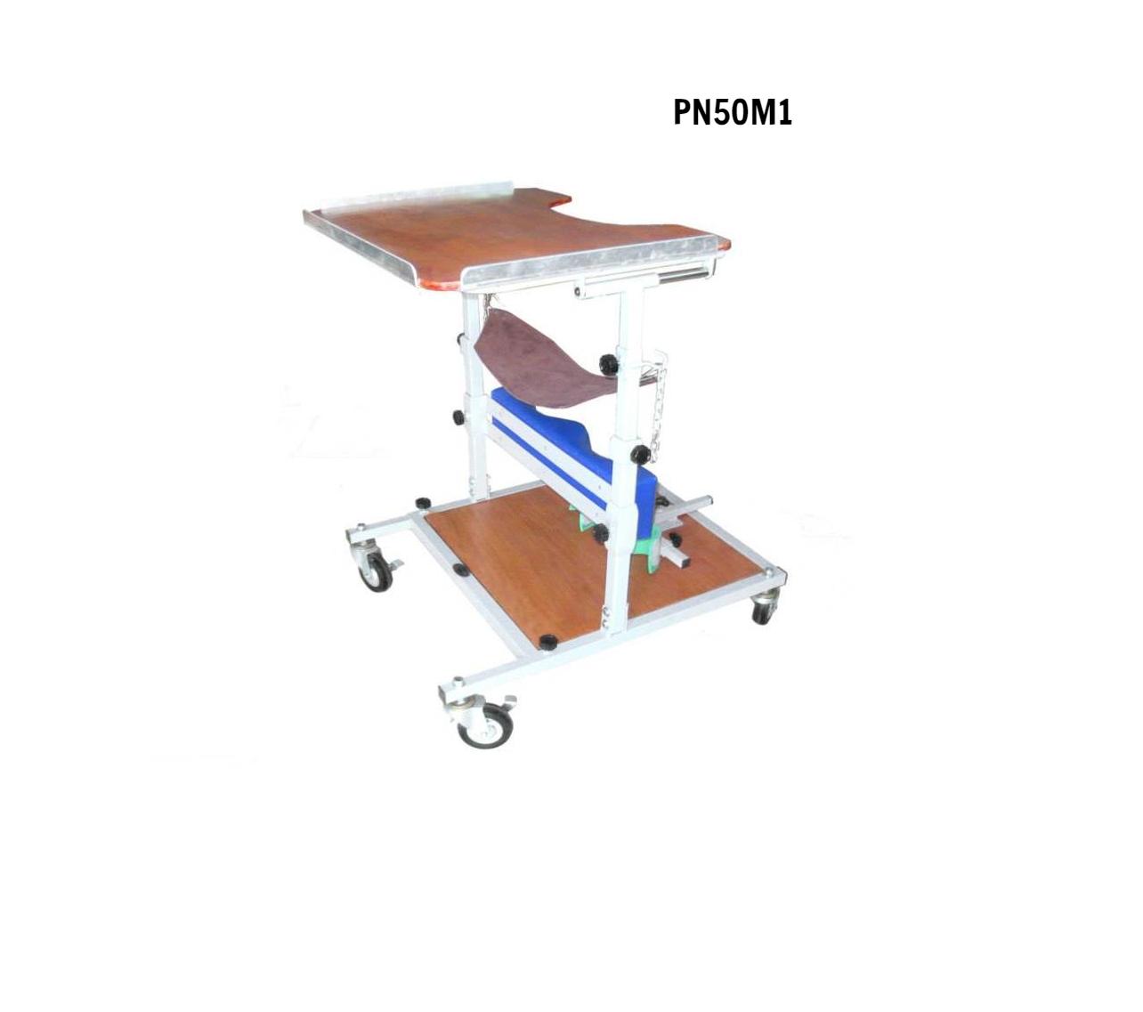 PN50M1 - Bàn tập đứng thẳng bại não M1