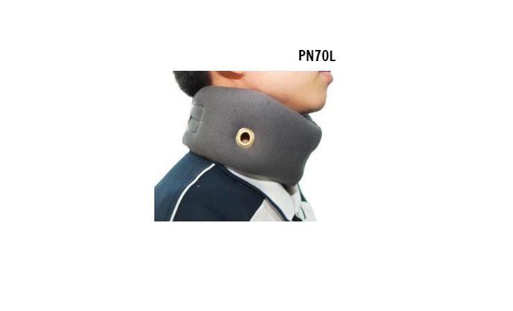 PN70L - Nẹp cổ mềm lớn - PHCN