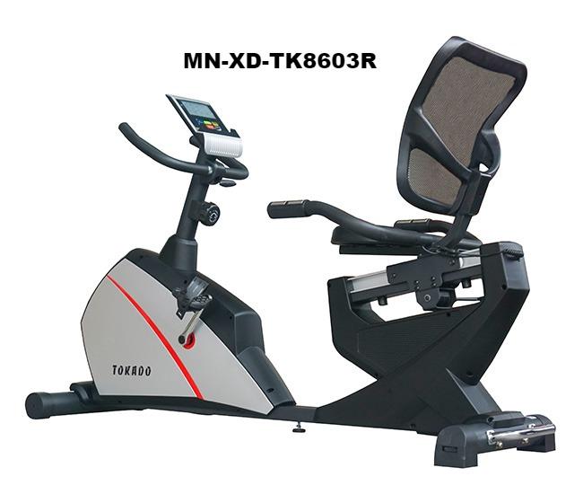 Xe đạp tập phục hồi chức năng Tokado TK 8603R