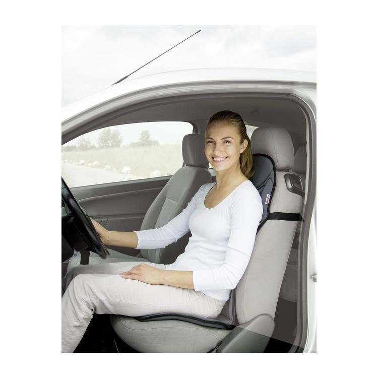 MN-MG155 - Ghế massage (dùng được trên ghế ô tô)