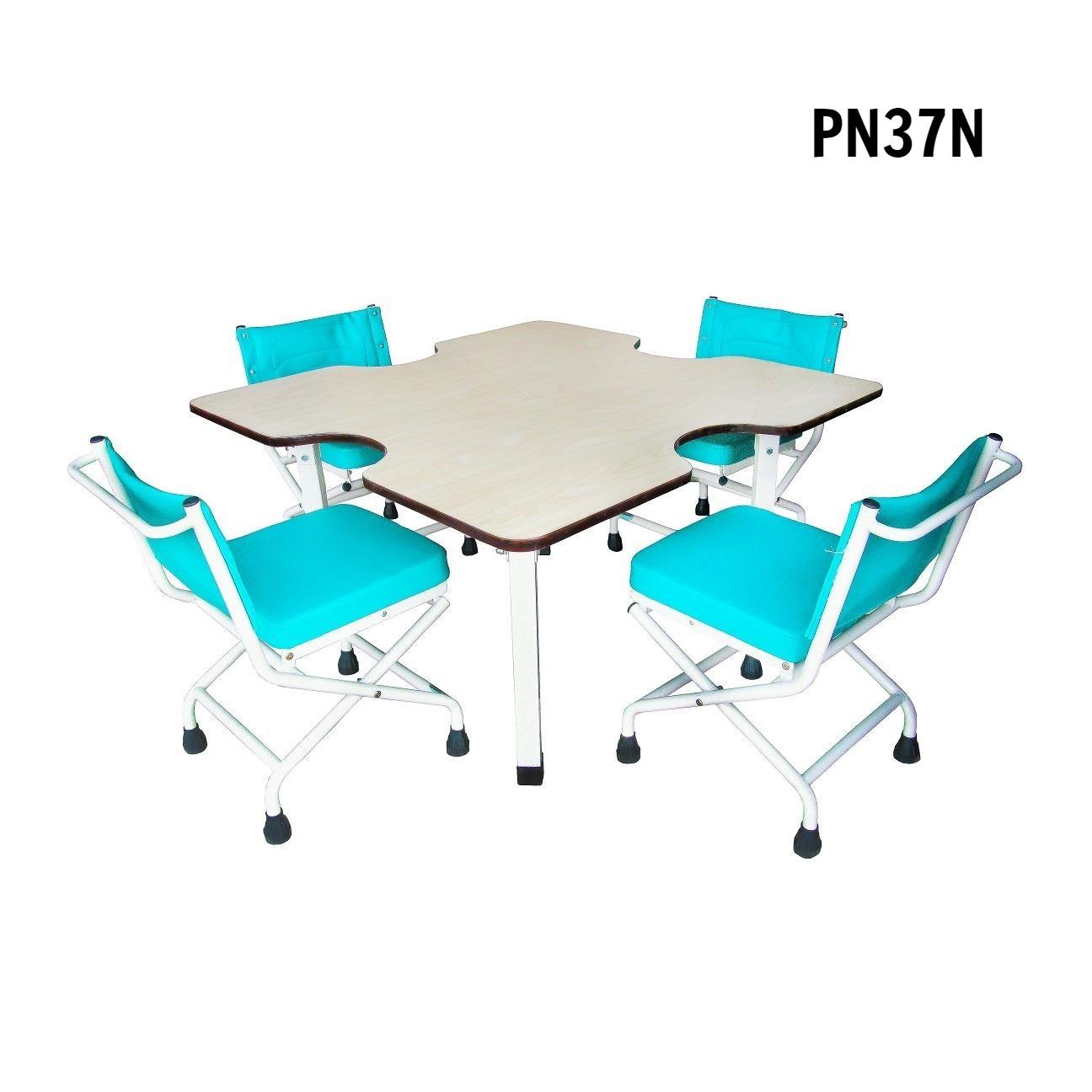 PN37N - Bàn tập hoạt động trị liệu (trẻ em) - PHCN