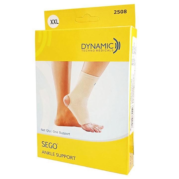 Đai quấn cổ chân | Đai cổ chân Sego (Hàng nhập Ấn Độ) - 2508