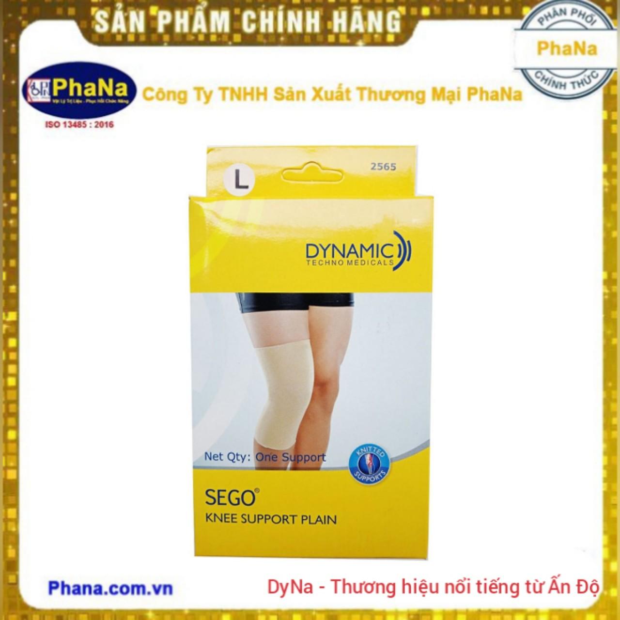 Đai đầu gối Sego - 2565 (hàng nhập)