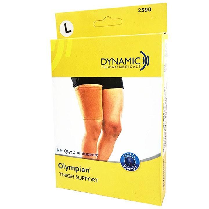 Đai đùi Olympian (Hàng nhập Ấn Độ) - Đai hỗ trợ đùi OLYMPIAN