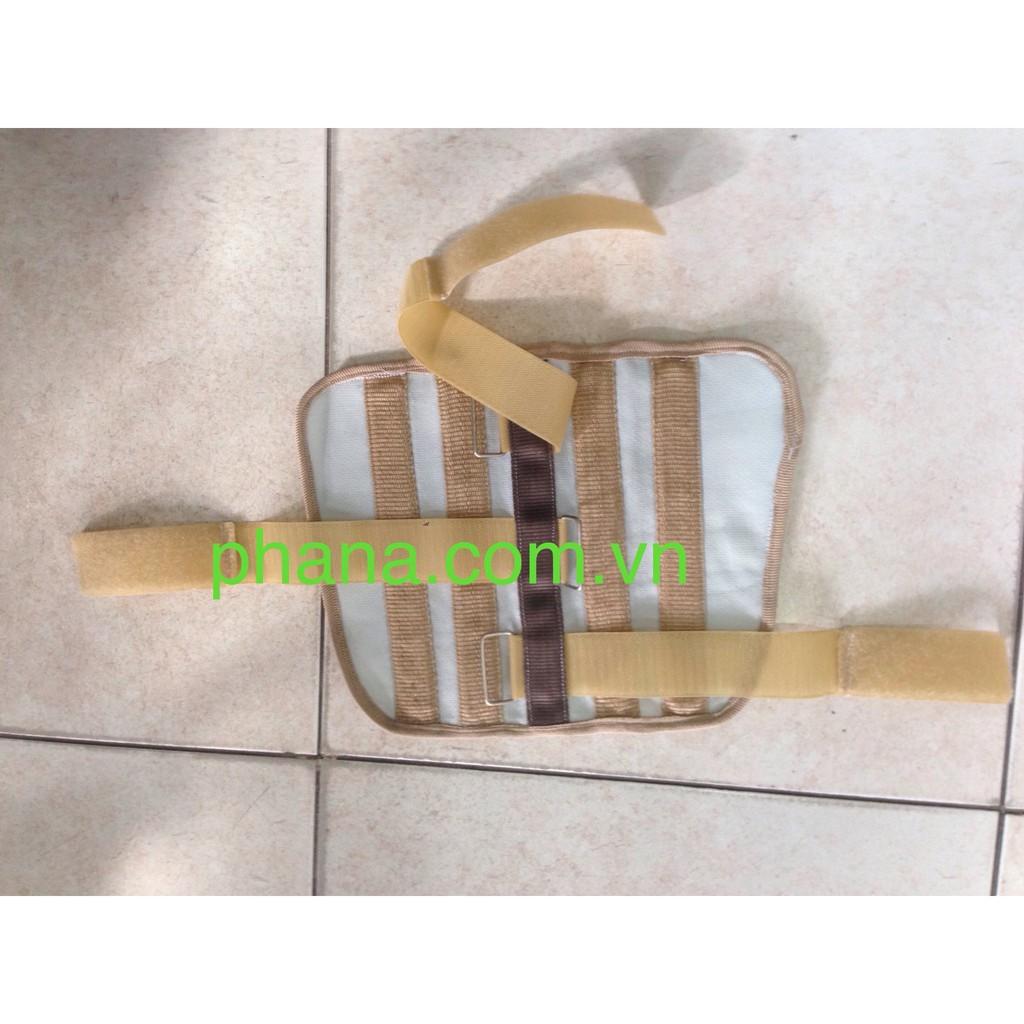 Nẹp cố định khớp dài 20cm - PN-NCD20
