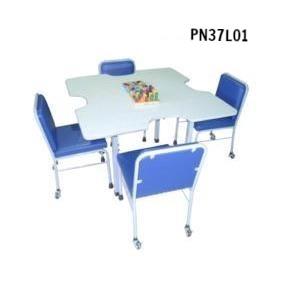 PN37L01- Bàn tập hoạt động trị liệu (lớn) - PHCN