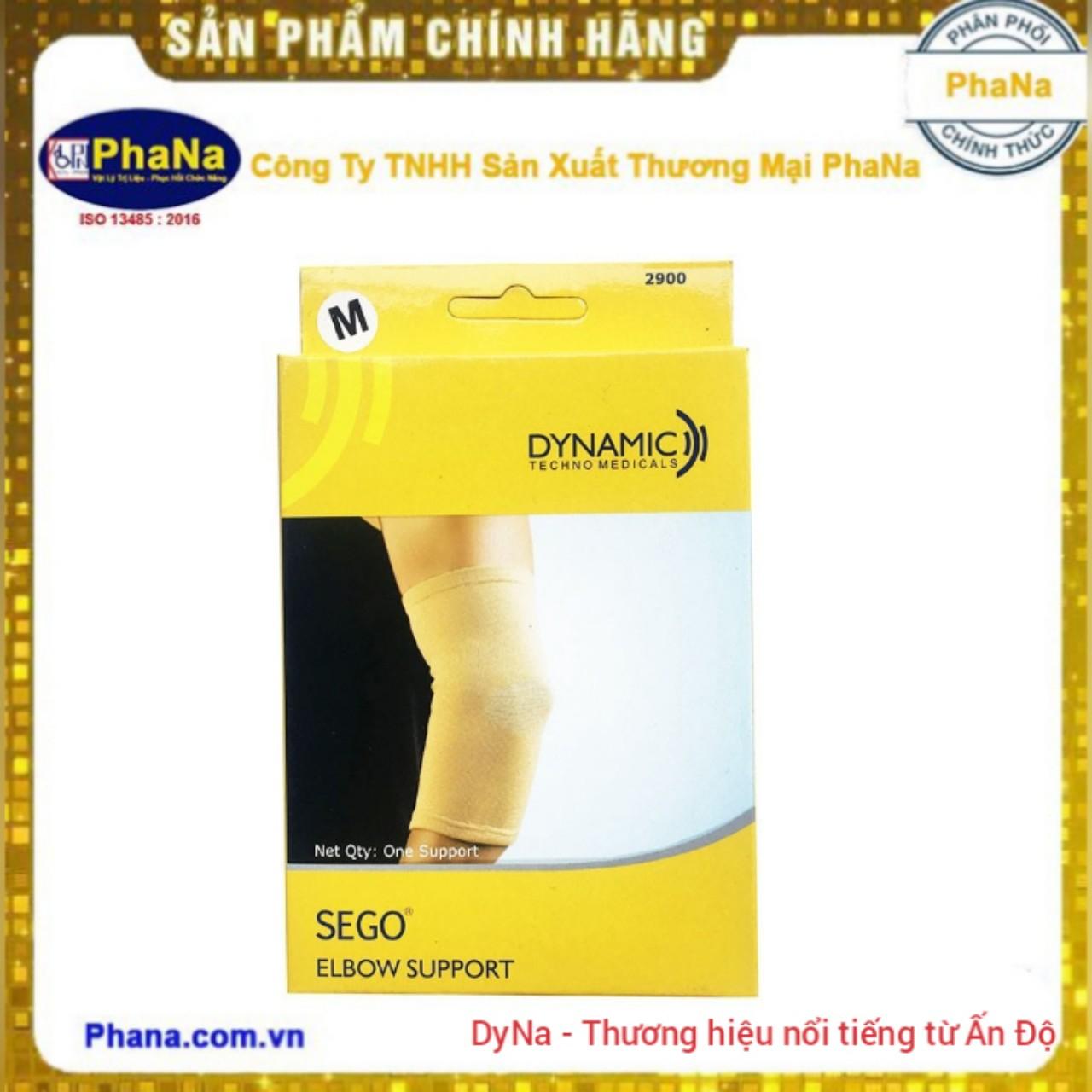 ĐAI HỖ TRỢ KHUỶU TAY SEGO-2900