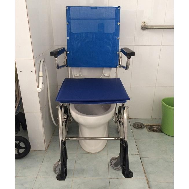 PN63.5- Ghế tắm,  vệ sinh ( chất liệu inox 304)