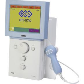 Máy siêu âm trị liệu - BTL-5710 Sono - Anh Quốc
