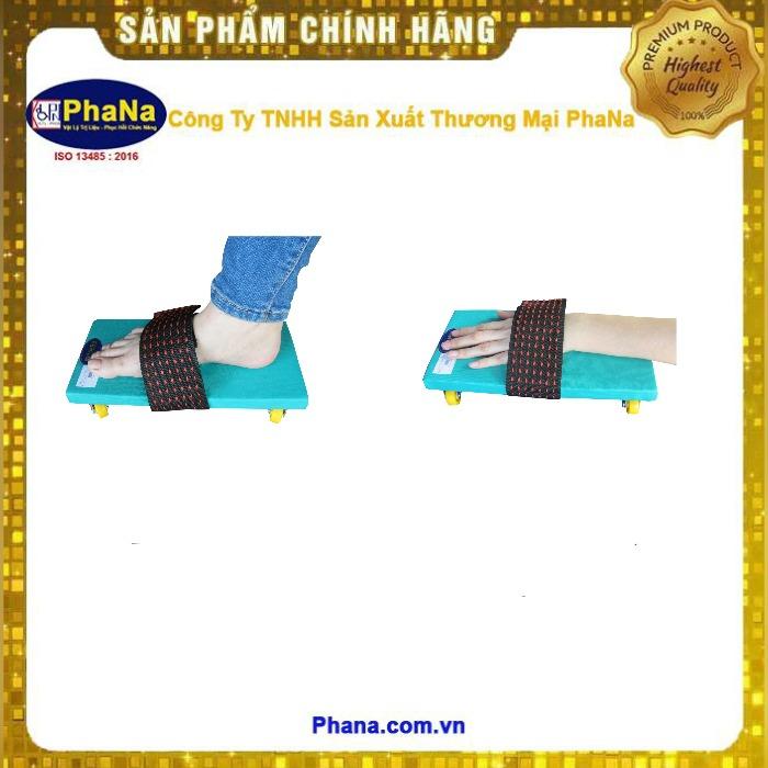 PN-TTC - Dụng cụ tập trợ giúp cử động tay-chân - PHCN