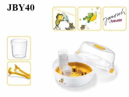 Dụng cụ tiệt trùng bình sữa Beurer JBY40