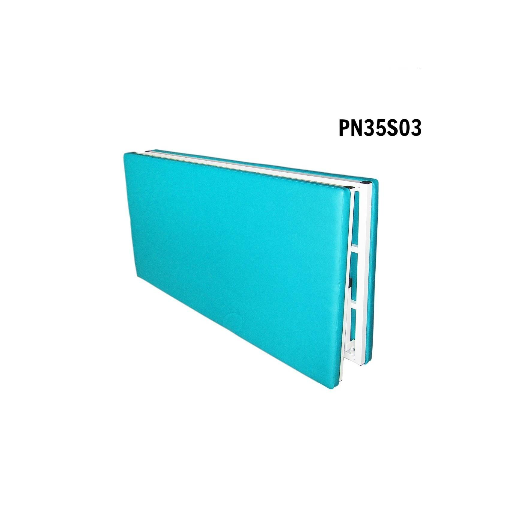PN35S03 - Giường tập PHCN - Bobath(sắt)