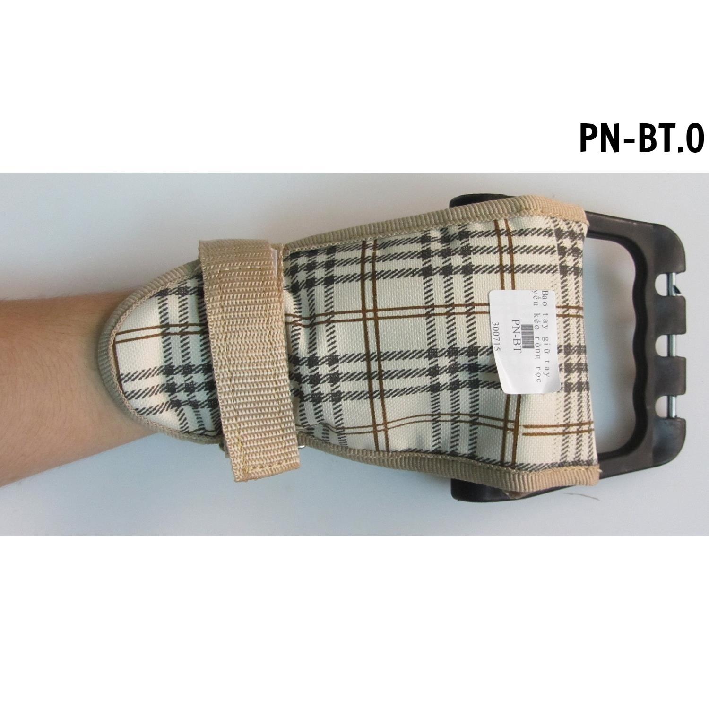PN-BT.0 -Bao tay giữ tay yếu kéo ròng rọc - PHCN