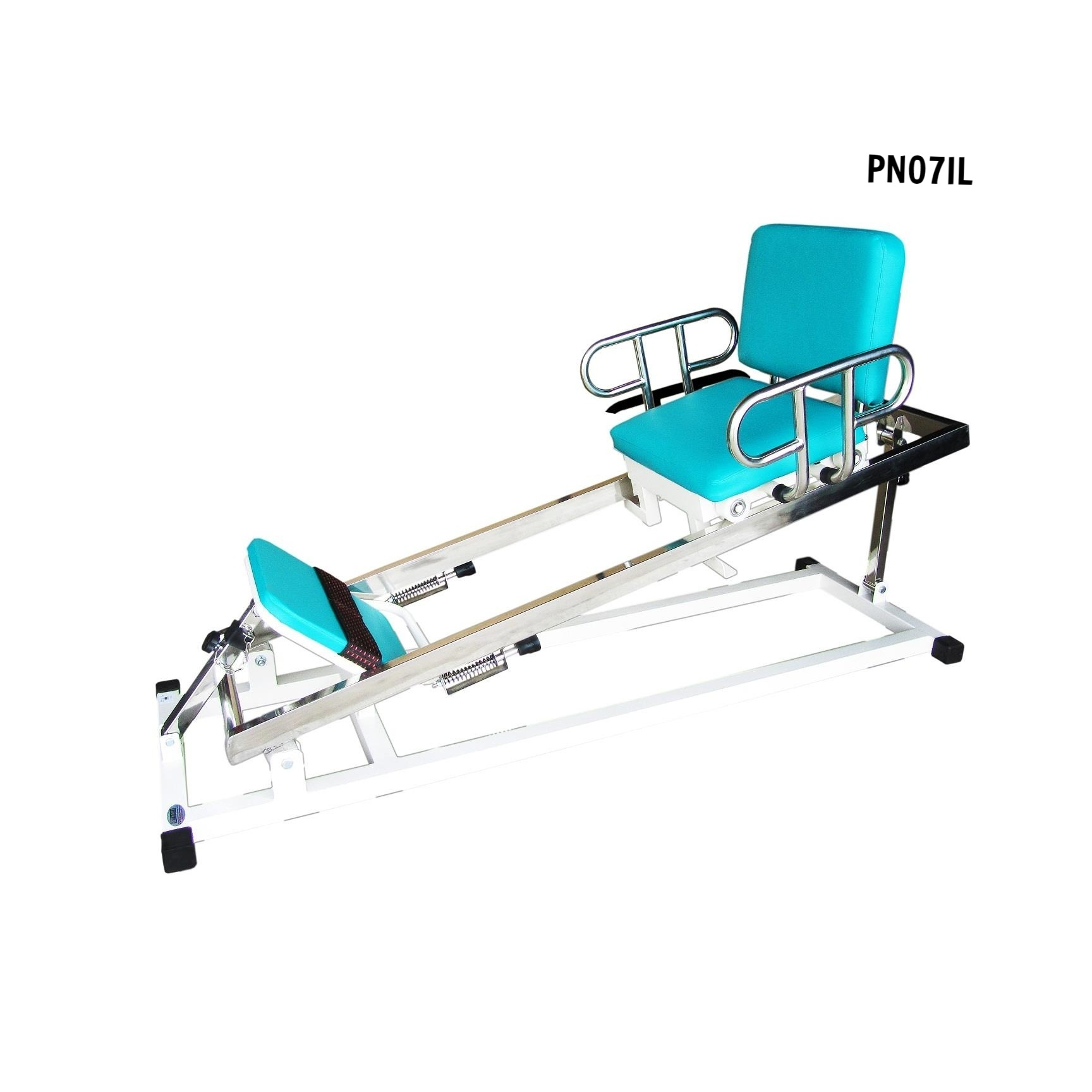 PN07IL - Dụng cụ tập khớp gối (Inox)