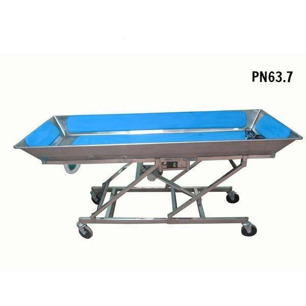PN63.7 - Bàn tắm điều khiển bằng điện