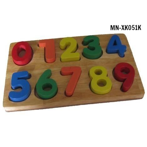 MN-XK051K - Bảng nhận hình số