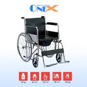 Xe lăn bô vuông thường TBYT ONE-X 608