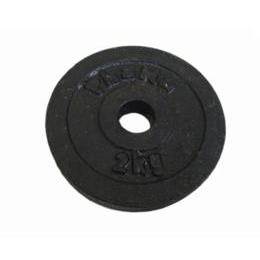 MN-TAG1.0 - Tạ gang 1kg