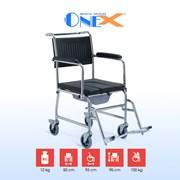 MN-GBBX696A - Ghế vệ sinh có bánh xe