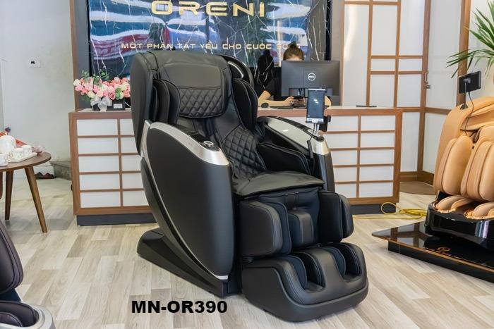 Ghế massage Oreni OR-390