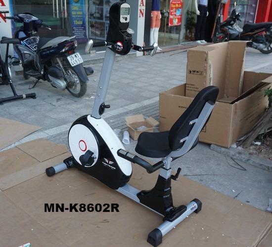 Xe đạp tập phục hồi chức năng K8602R