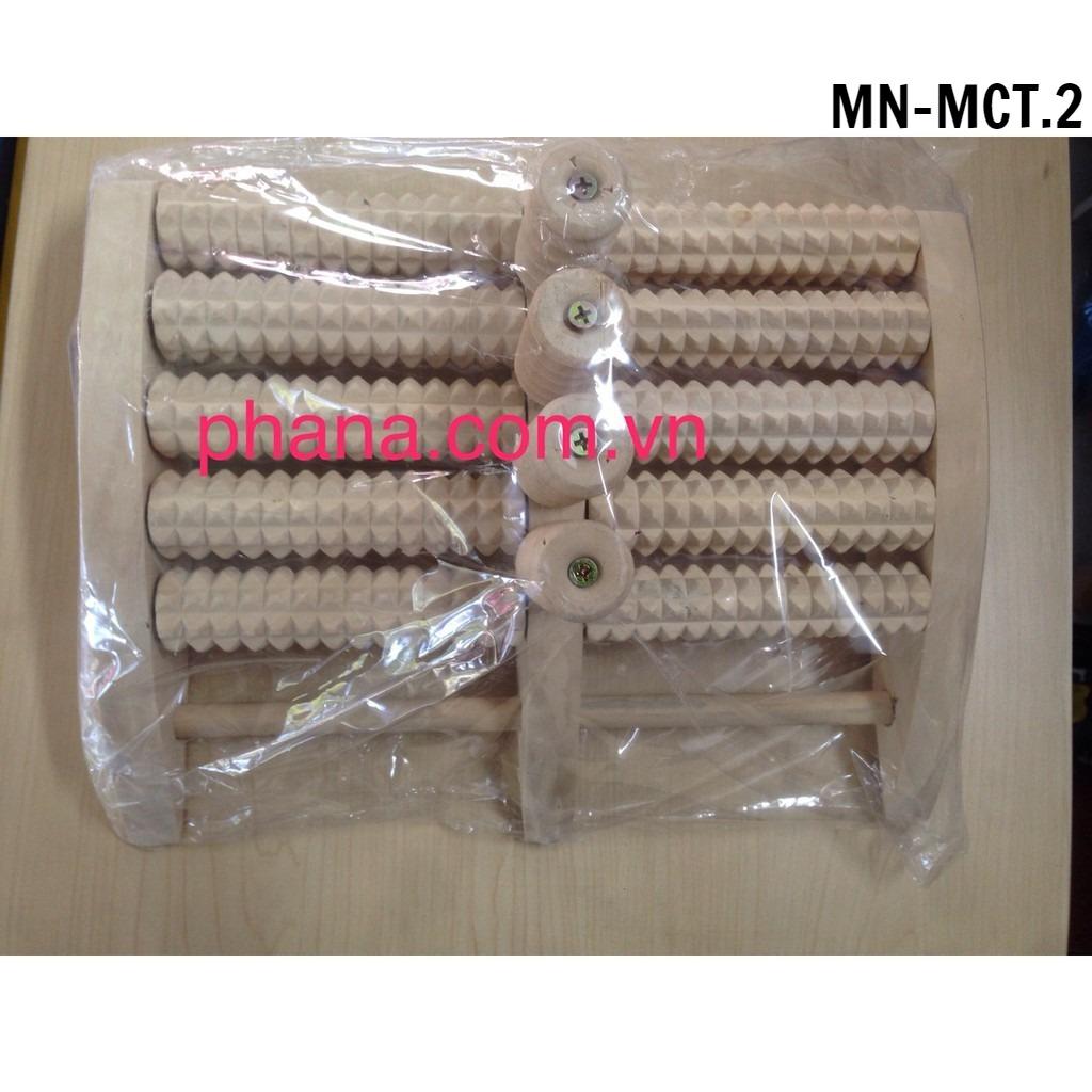 MN-MCT.2 - Bàn lăn massage chân-tay