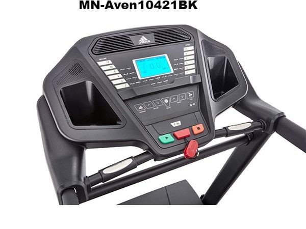Máy chạy bộ điện Adidas T-16 Aven-10421BK