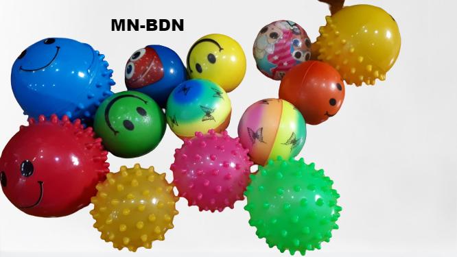 MN-BDN - Banh nhựa dẻo tập PHCN bàn tay