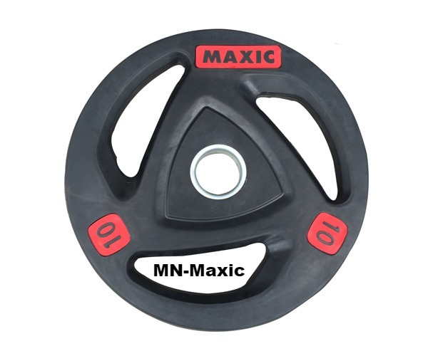Tạ bánh Maxic (60.000/Kg)