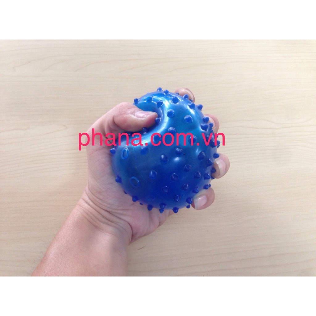 Banh nhựa nhỏ (banh gai)