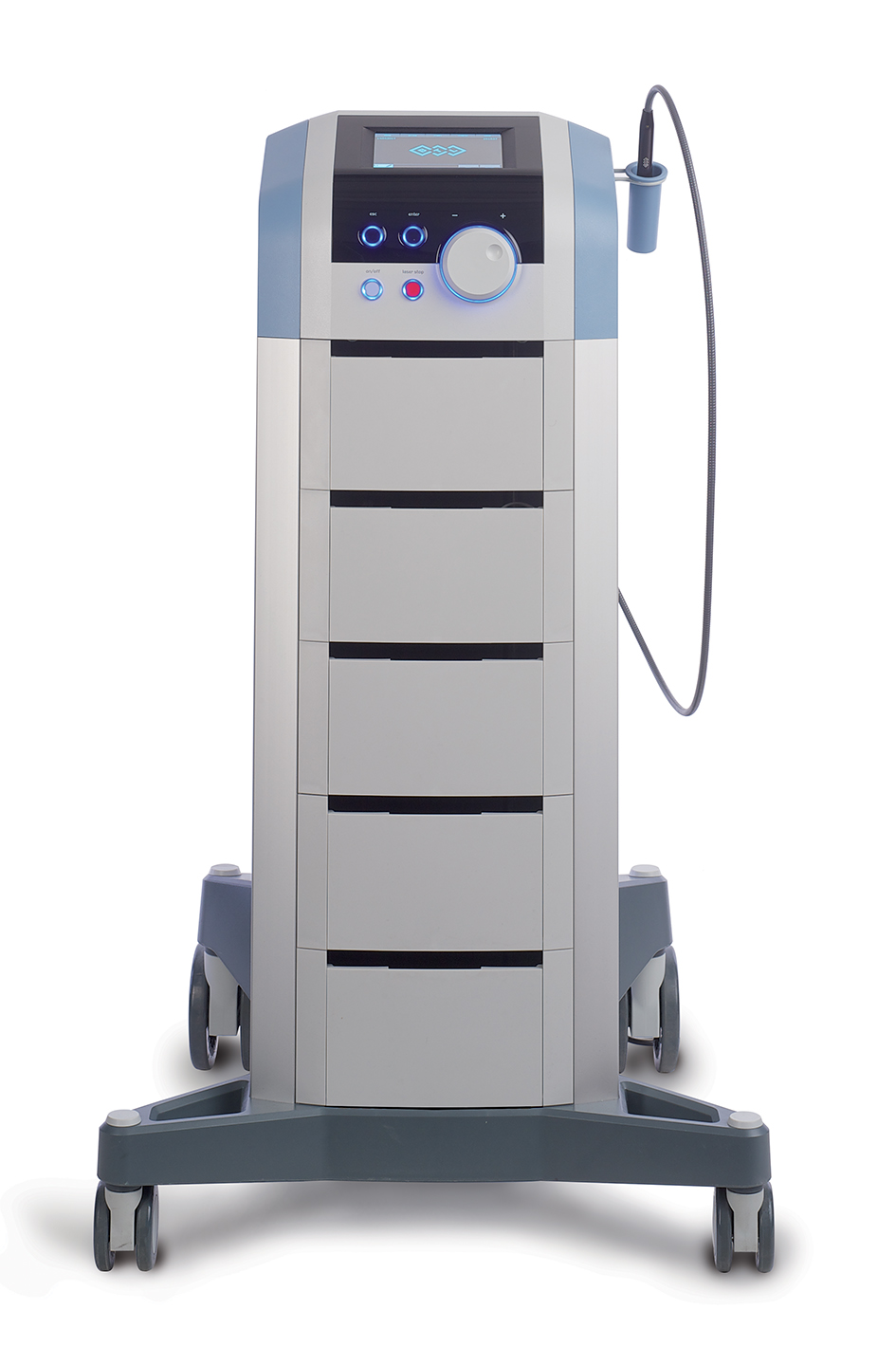 Laser công suất cao 12W
