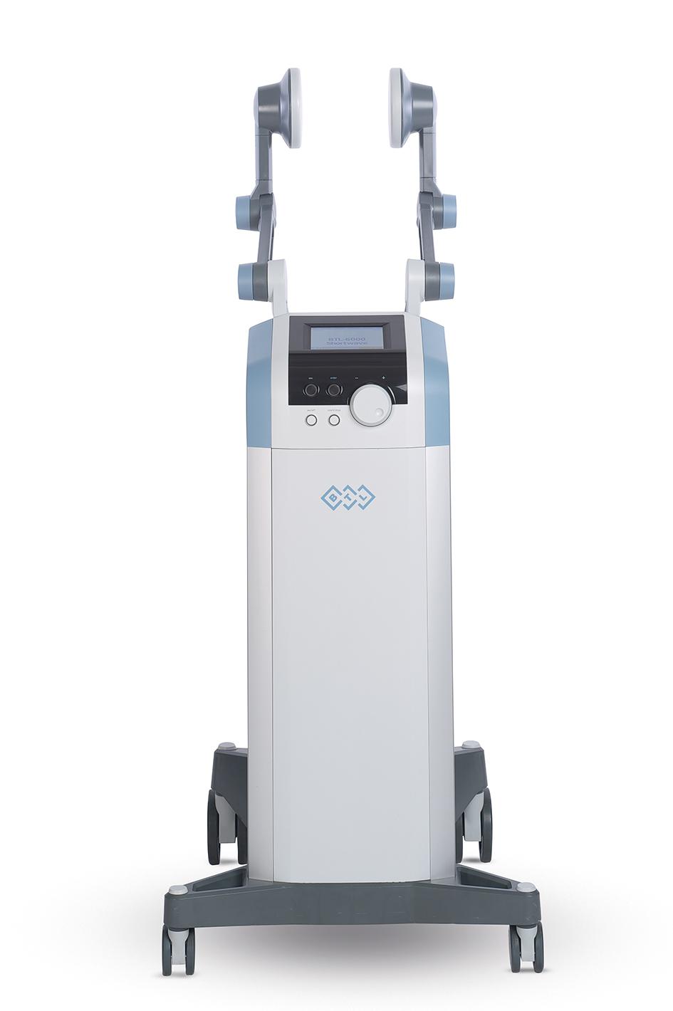 Sóng ngắn trị liệu 400W ( 2 cần)