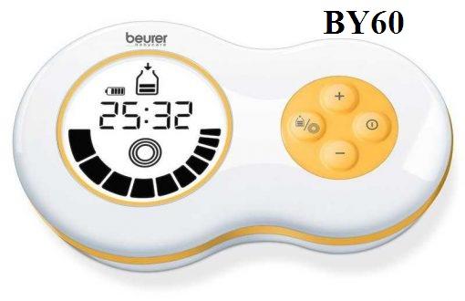 Máy hút sữa Beurer BY60