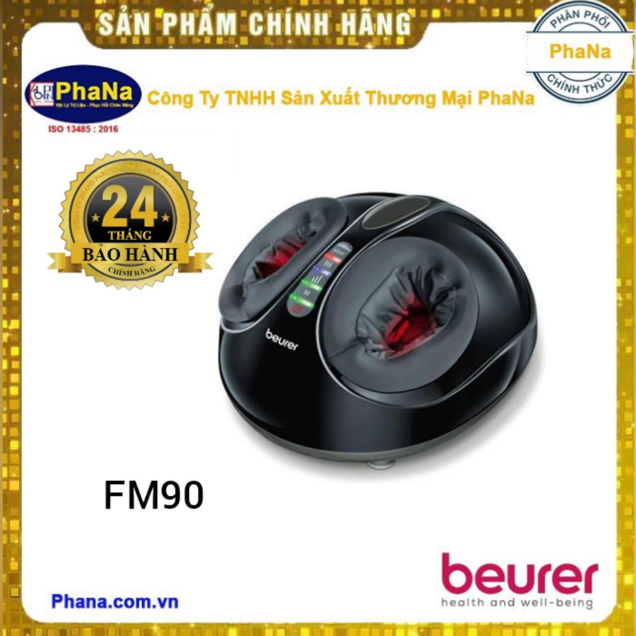 MÁY MASSAGE BÀN CHÂN FM90