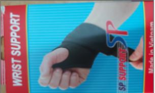 Đai cổ tay xỏ ngón - SP B093