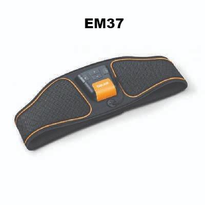 Đai tập cơ bụng Beurer EM37