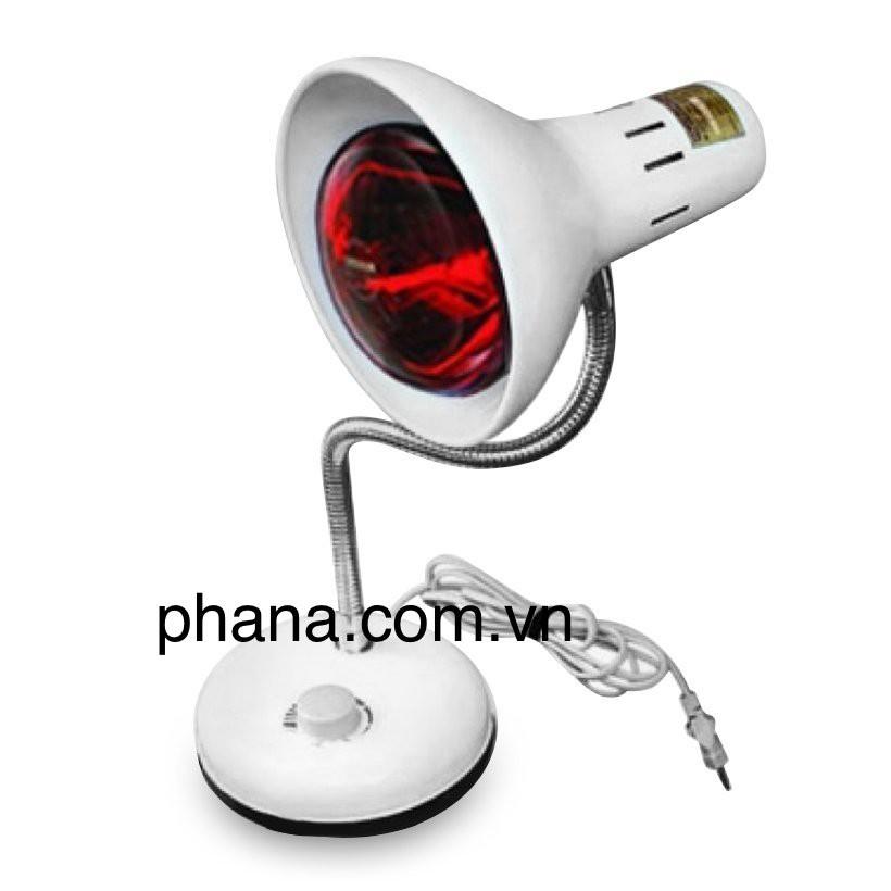 Bộ đèn hồng ngoại -DM