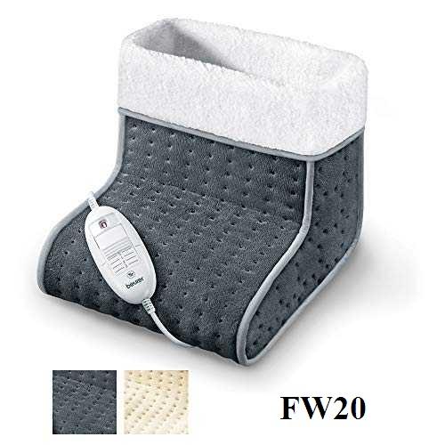 Ủ ấm chân giữ nhiệt Beurer FW20 Cosy