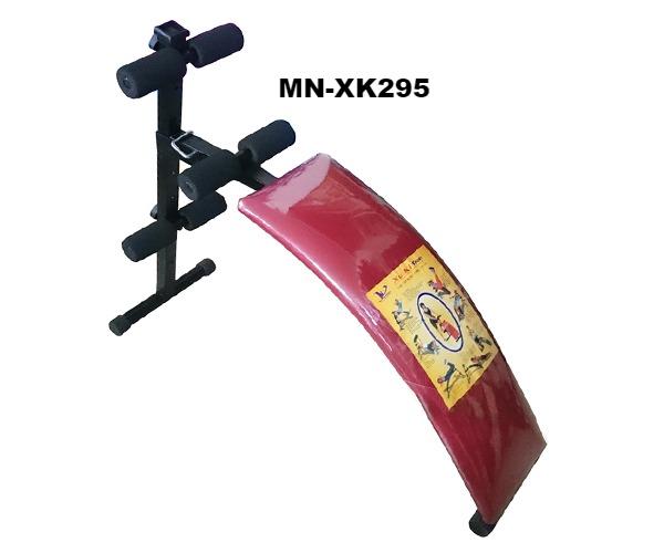 Ghế cong tập bụng XuKi XK 295