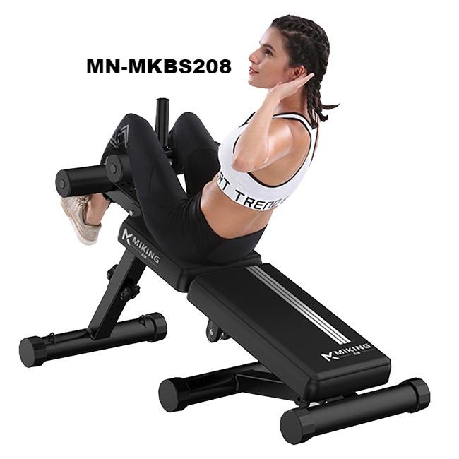 Ghế tập bụng đa năng MK-BS208